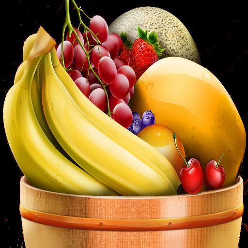 Fruits Game- 水果游戏