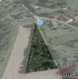 terrain à Marsangy (89)