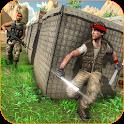 IGI Rambo Jungle Prison Escape 2019 icon