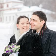 Wedding photographer Elina Keyl (elinakeyl). Photo of 02.03.2016