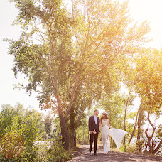 Wedding photographer Yana Terekhova (YanaTerekhova). Photo of 05.10.2016
