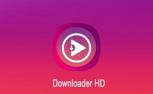 Download Video all downloader HD 2.1.0 screenshots 1