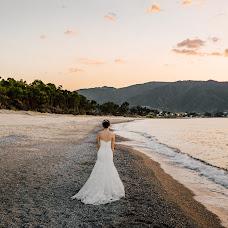 Fotografo di matrimoni Antonio La malfa (antoniolamalfa). Foto del 09.04.2019