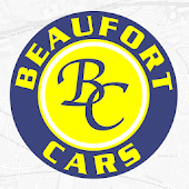 Beaufort Cars Booking App