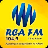RCA FM 104,9 - Abaíra