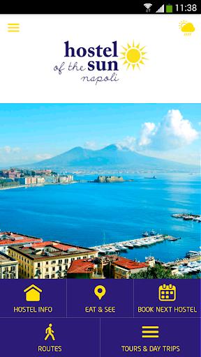 Hostel of the Sun Napoli