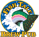 Logo for The Fish Tale Brewpub