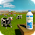 Cow farm milk factory farming dairy farm games file APK for Gaming PC/PS3/PS4 Smart TV