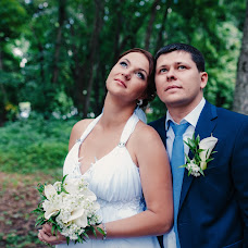 Wedding photographer Dmitriy Sevryukov (DismasSe). Photo of 23.05.2016