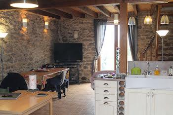 maison à Gournay (36)