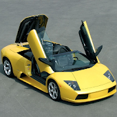 Wallpapers Lamborghini Murciel