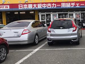 フィット GK3 13G Honda Sensingのカスタム事例画像 SAWARAさんの2019年07月04日15:47の投稿