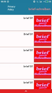 Download Brief Schreiben 2019 Apk Latest Version App For Android Devices