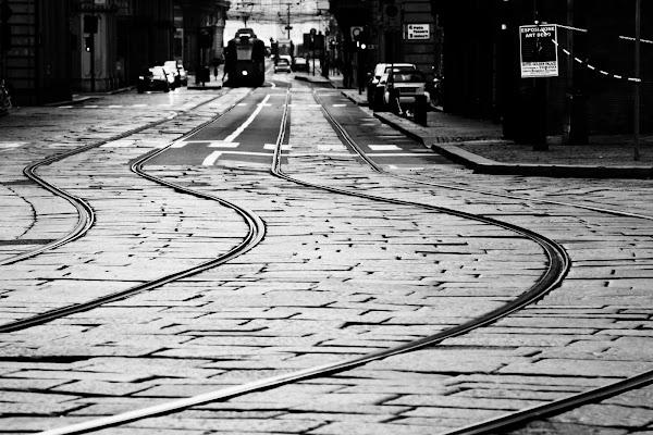 tramway di Paolo Caruso