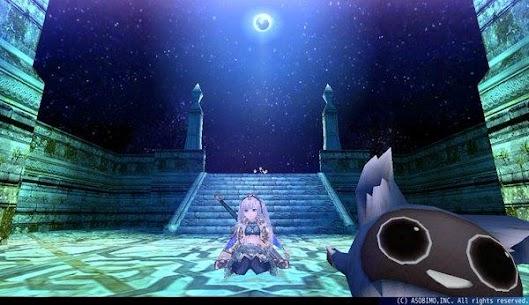 RPG Toram Online MOD (God Mode/Attack Speed) 8