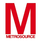 Metrosource Magazine