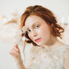Wedding photographer Nikolay Karpenko (mamontyk). Photo of 11.01.2018