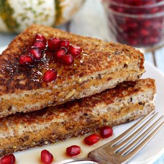 Ricotta Stuffed French Toast Recipes