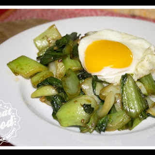 Bok Choy Recipes.