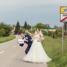 Wedding photographer Bogdan Velea (bogdanvelea). Photo of 29.05.2017
