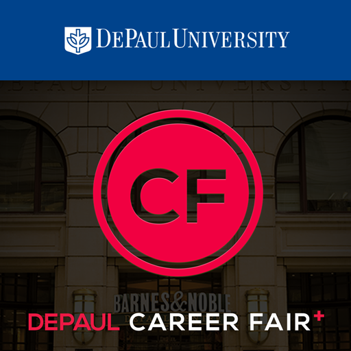 DePaul Career Fair Plus 教育 App LOGO-硬是要APP