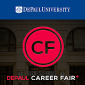 DePaul Career Fair Plus