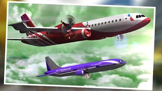 Real Pilot Simulator screenshot