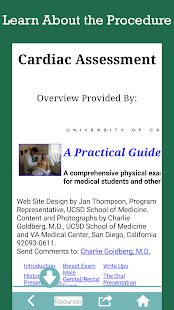 Nursing Procedures (No-Ads)- screenshot thumbnail