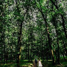 Wedding photographer Mihai Ruja (mrvisuals). Photo of 15.06.2018