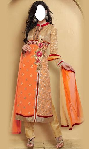 Women Salwar Kameez Fashion