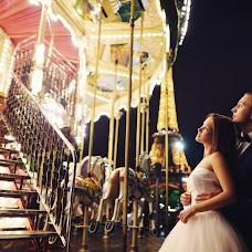 Wedding photographer Natasha Fedorova (fevana). Photo of 24.01.2015