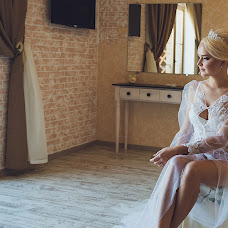 Wedding photographer Svetlana Mazurina (Mazurina). Photo of 28.10.2016