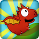 Dragon, Fly! Free - Androidアプリ