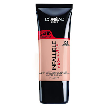 BASE LOREAL PARIS
