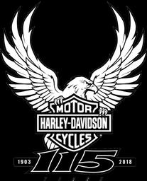 115 e harley
