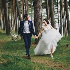 Wedding photographer Sergey Skopincev (skopa). Photo of 13.08.2018