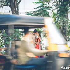 Wedding photographer Aanchal Dhara (aanchaldhara). Photo of 07.03.2015