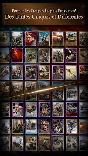 Télécharger Road to Valor: World War II APK MOD (Astuce) screenshots 3