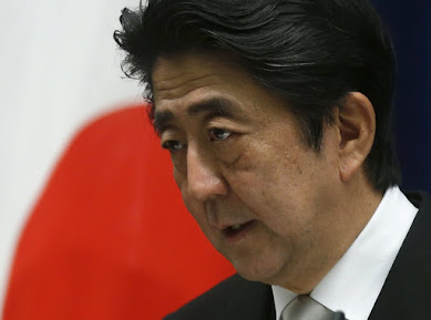 安倍首相、連日の激務で右脚の股関節周囲炎でダウンも多くの励ましの声「総理の健康状態は日本を左右します」