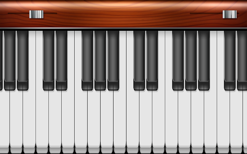 Piano (88 Key) - náhled
