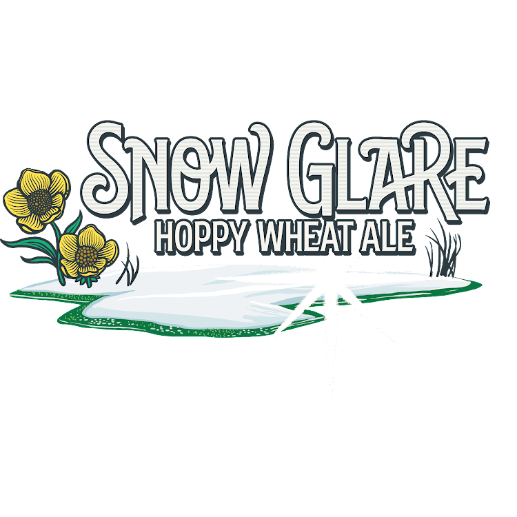 Logo of Breckenridge Snow Glare