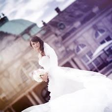 Wedding photographer Alex Grass (AlexGrass). Photo of 15.08.2016