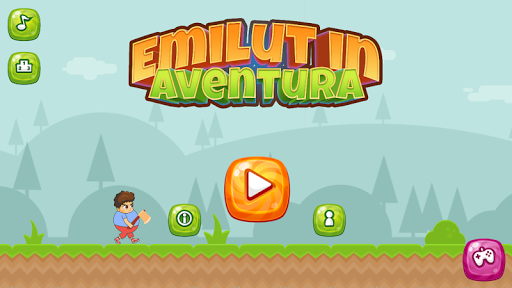 Emilut in Aventura  screenshots EasyGameCheats.pro 1