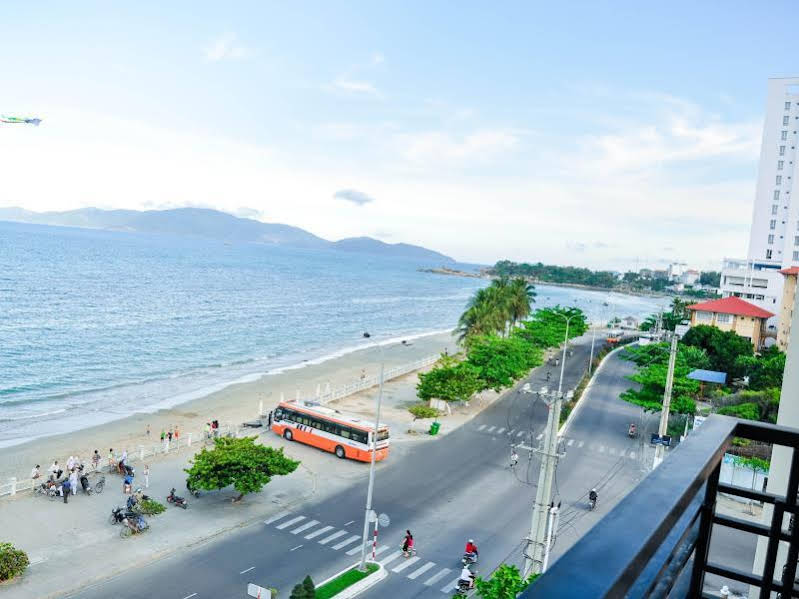 Thien Thanh Cerulean Hotel
