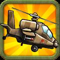 Apache Overkill