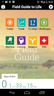 App Field Guide to Life APK for Windows Phone