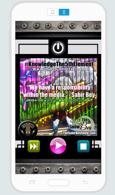 The Sabir Bey Show- screenshot