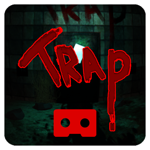 The Trap (VR Horror game) beta