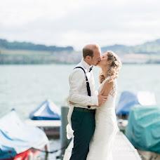 Wedding photographer Elena Widmer (widmer). Photo of 13.07.2017