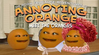 Season 1 Episode 28 Meet The Oranges